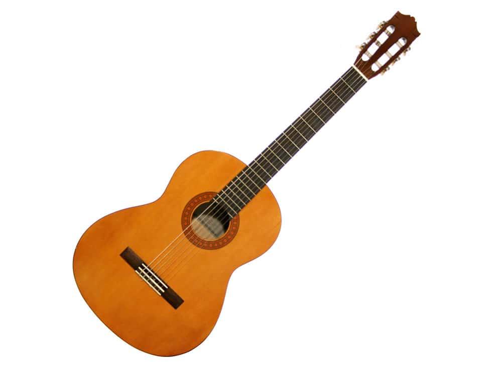 Quien inventó la Guitarra