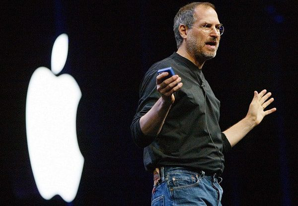 Biografía de Steve Jobs fundador de Apple